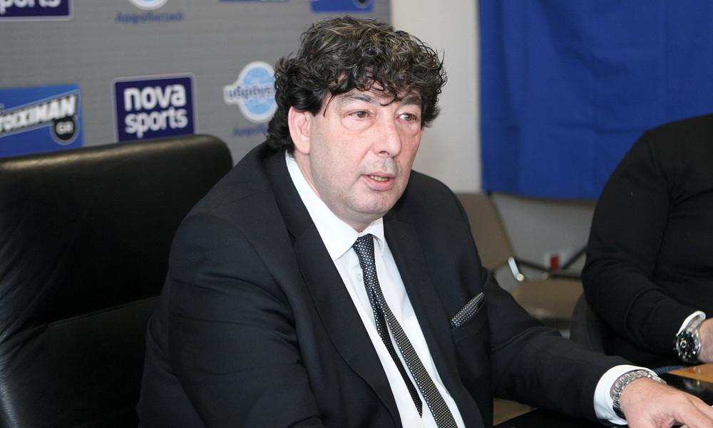 Αποκλειστικό: Γαλατσόπουλος για όλα!