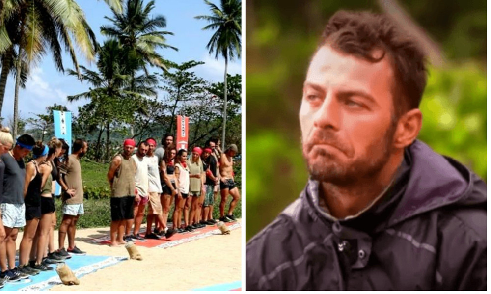 Survivor: Χαμός με Ντάνο και Χρανιώτη –Σοκάρει η αποκάλυψη Σπαλιάρα (video)