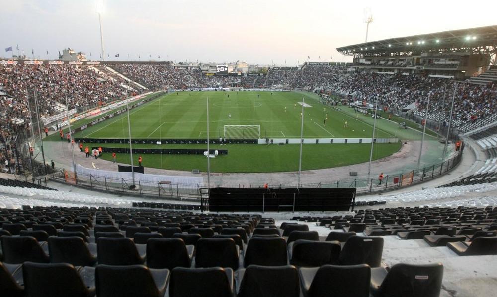 Μπουτάρης: «Καλύτερα να φτιάξει νέο γήπεδο ο Σαββίδης για τον ΠΑΟΚ»