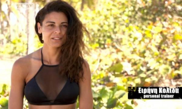 Survivor: Η Κολιδά φωτογραφίζεται με hot Ελληνίδα τραγουδίστρια – Αντέχετε;