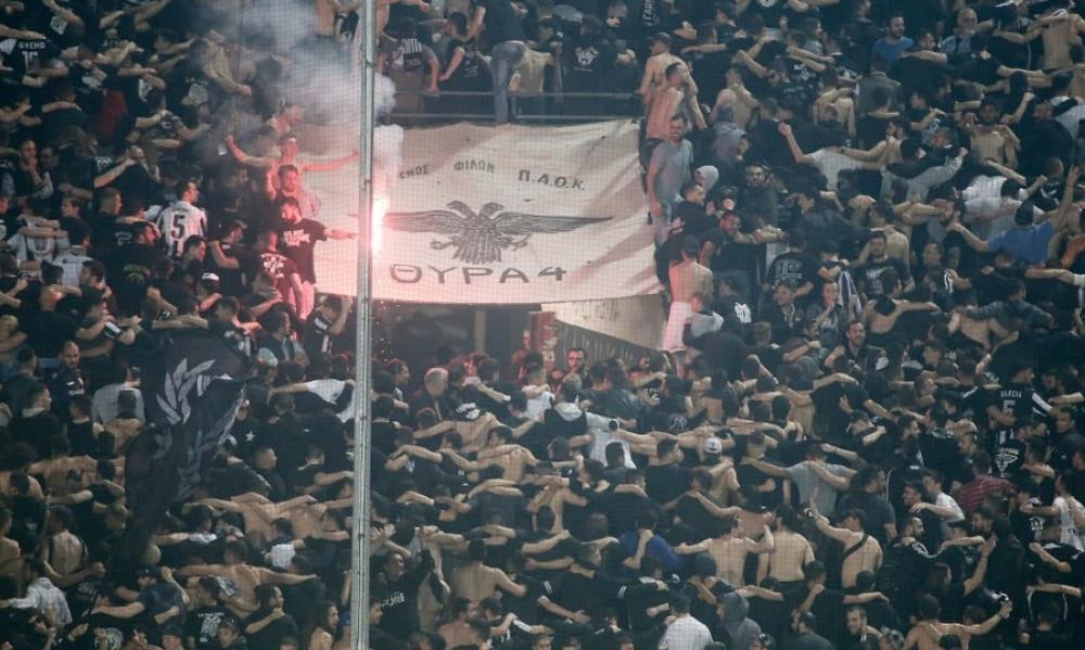 Σοκ: Επίθεση σε οπαδούς του ΠΑΟΚ!