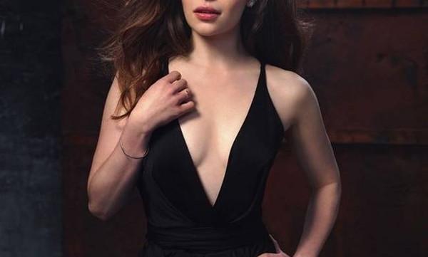 Όπως δεν την έχεις ξαναδεί: Η διάσημη ηθοποιός είναι πιο γυμνή και πιο αγνώριστη από ποτέ
