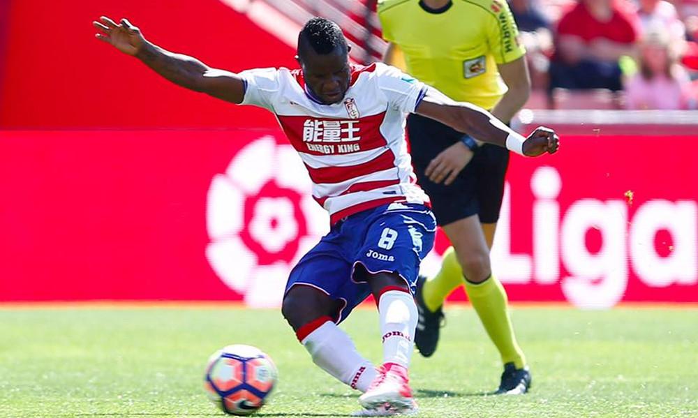 «Έπεσε» στην Segunda Division η Γρανάδα