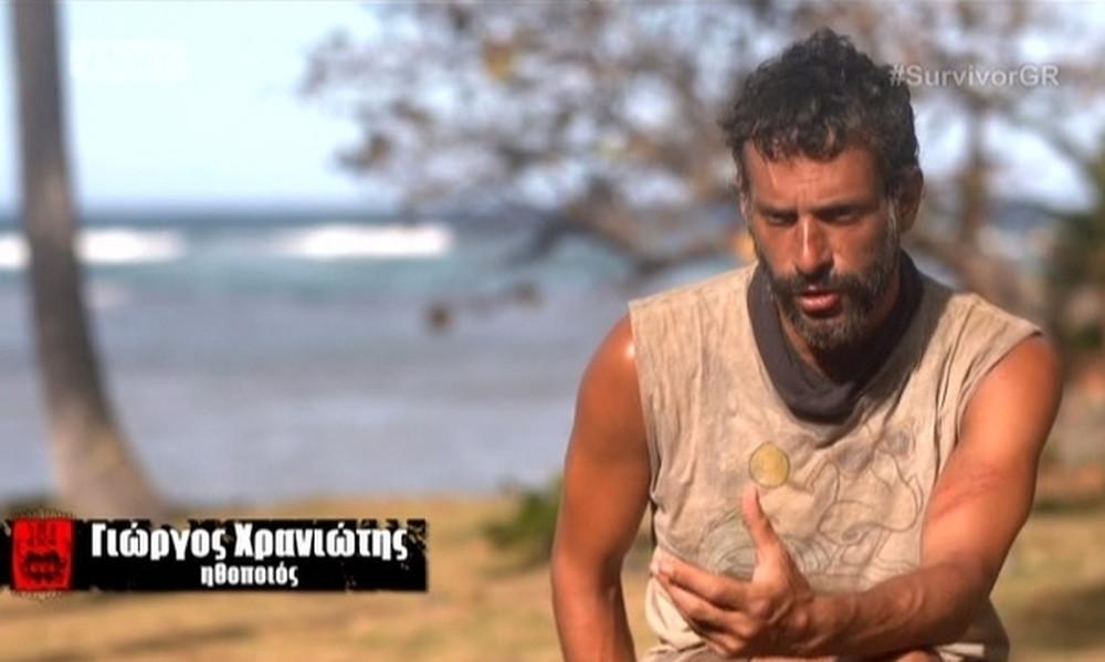 Survivor: Τα… χαλβαδιάσματα στην παραλία δίνουν νέο ενδιαφέρον στο παιχνίδι