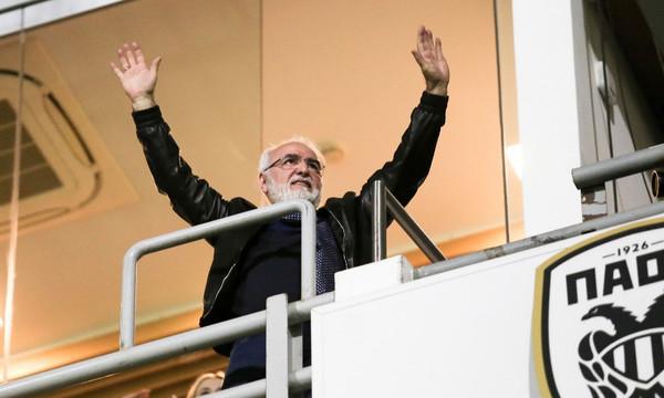 Σαββίδης: «Θα απαιτήσουμε τιμωρία του Ολυμπιακού» (video)