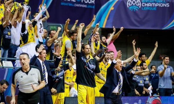 Στην Τενερίφη το Champions League