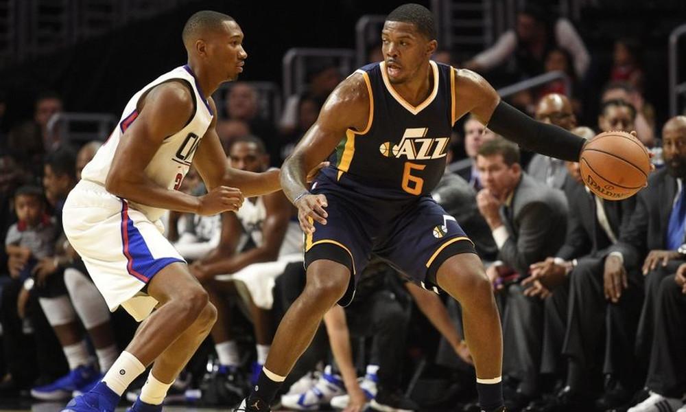 NBA: Οι Τζαζ έστειλαν… διακοπές τους Κλίπερς!