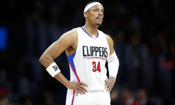 NBA: Επικό… αντίο στον Πιρς!