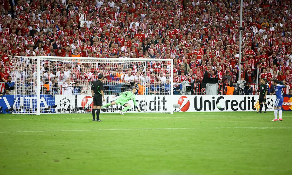 Ξεχάστε όσα ξέρατε για τη διαδικασία των πέναλτι - Αυτό είναι το νέο σύστημα που προωθεί η UEFA