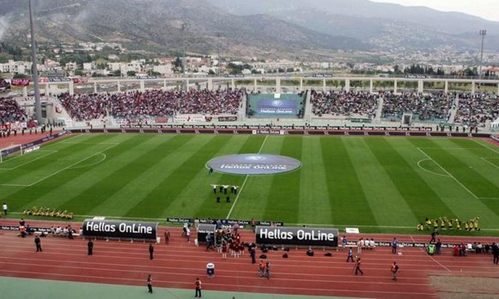 Τελικός Κυπέλλου: Το απόγευμα η αυτοψία για το Πανθεσσαλικό