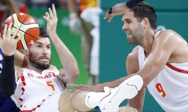Eurobasket: Ερωτηματικό η παρουσία των Ρέγιες και Ρούντι