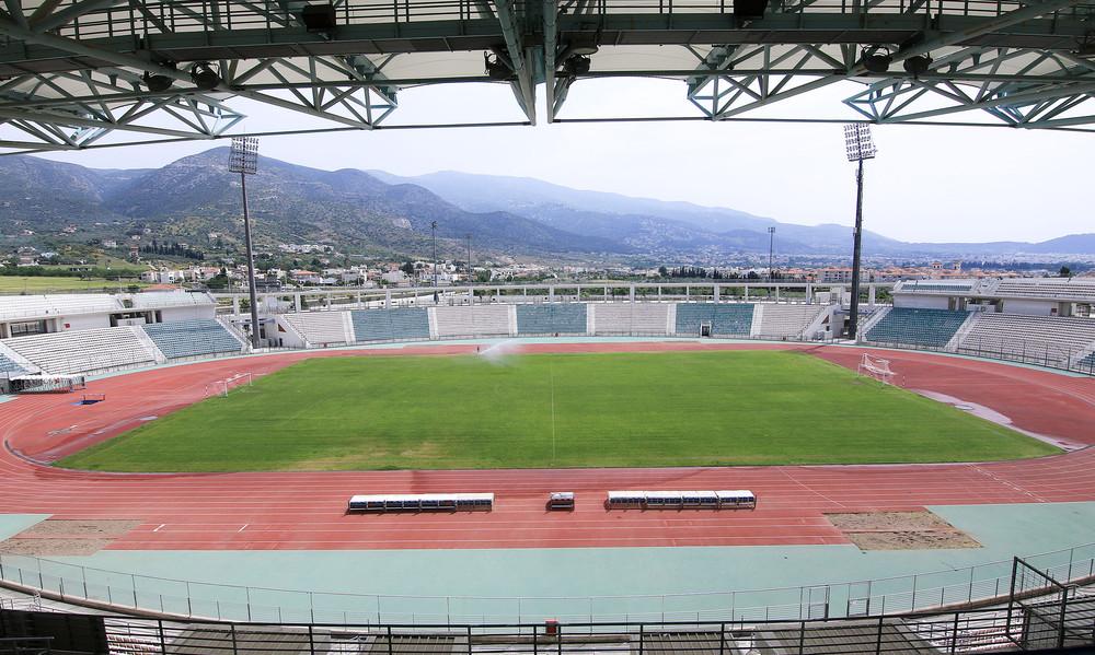 ΦΙΑΣΚΟ: Αναβάλλεται ο τελικός Κυπέλλου!
