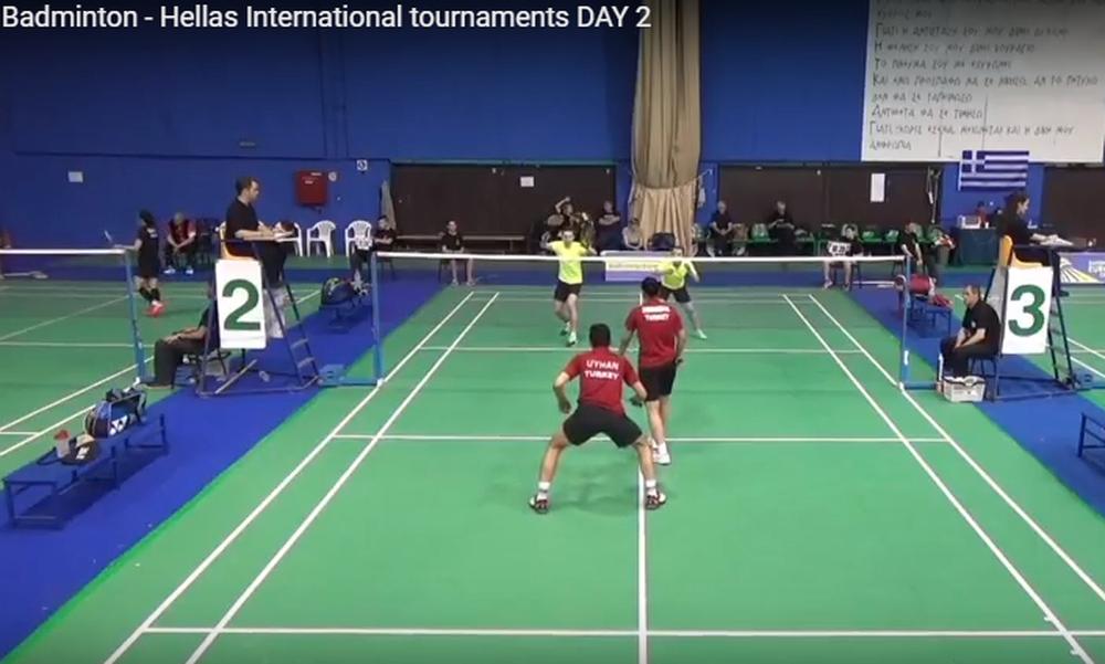 Οι πρωταθλητές Ευρώπης στο... Σιδηρόκαστρο (video)
