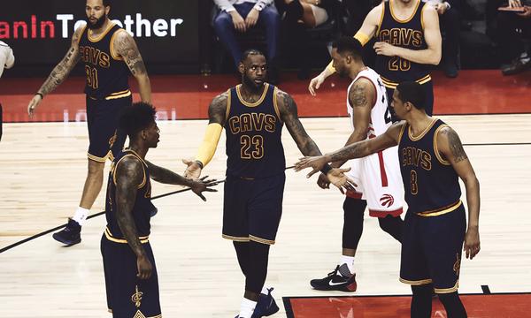 NBA: Βασιλικό… πέρασμα από τον Καναδά