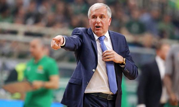 Ομπράντοβιτς: «Μπορούμε να κερδίσουμε τους πάντες»