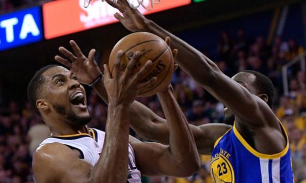 NBA Top 5: Η καρφωματάρα του Φέιβορς στην κορυφή!