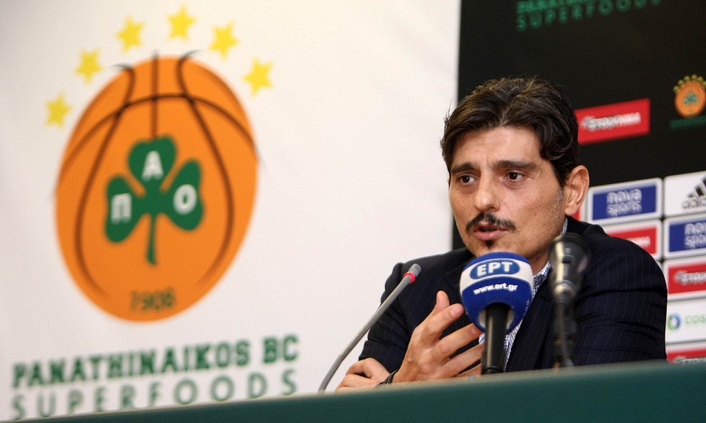 Δ. Γιαννακόπουλος: «Στους υπονόμους κερδίζουν πάντα οι αρουραίοι»