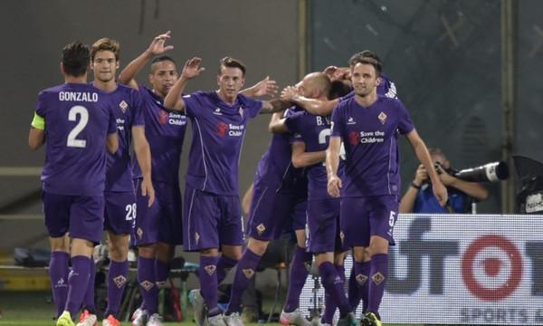«Βλέπει» Europa League η Φιορεντίνα