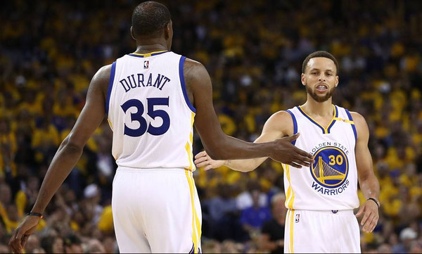 NBA: Ασταμάτητοι οι «Πολεμιστές»