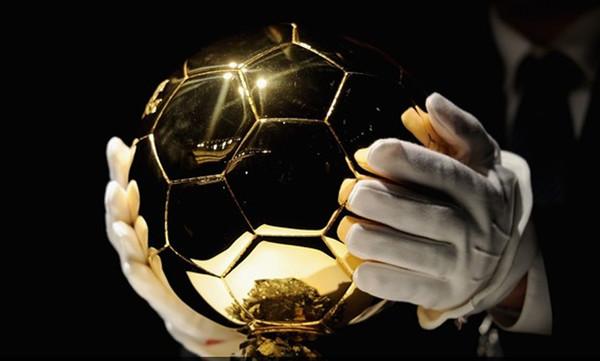 FIFA: Αλλαγές στην «Χρυσή Μπάλα»