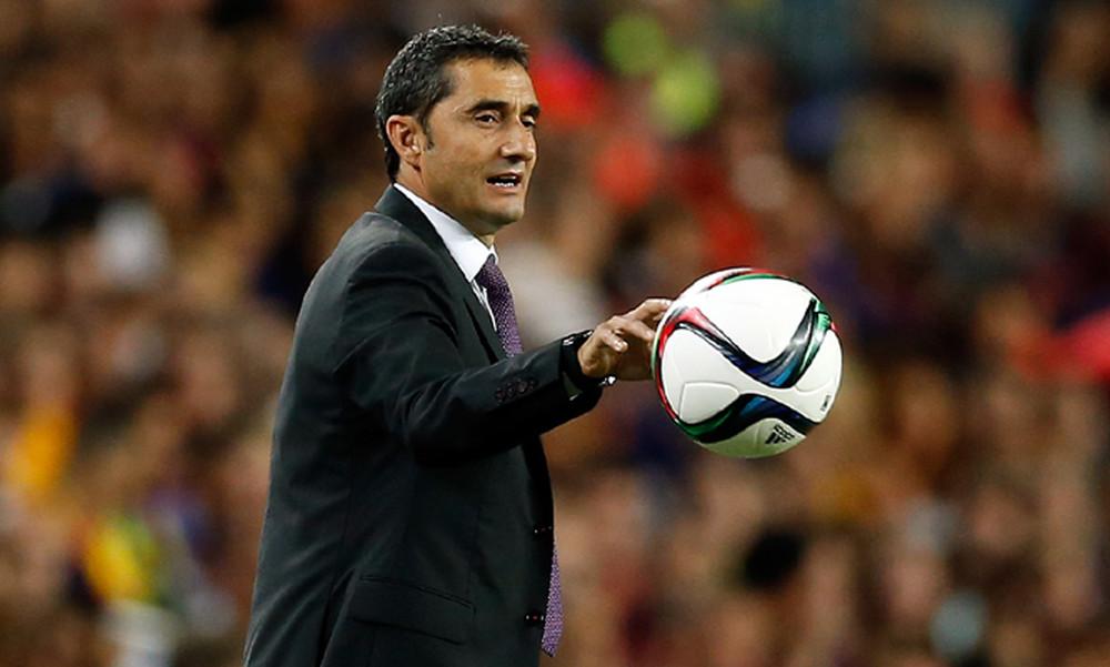 Μπαρτσελόνα: Θέλουν Βαλβέρδε οι παίκτες