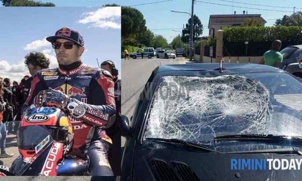Κρίσιμες ώρες για Χέιντεν - Τον χτύπησε αυτοκίνητο ενώ έκανε ποδήλατο