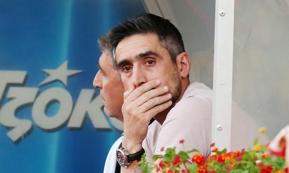 Λυμπερόπουλος: «Πολύ εύκολα έφυγε ο Ίβιτς...»