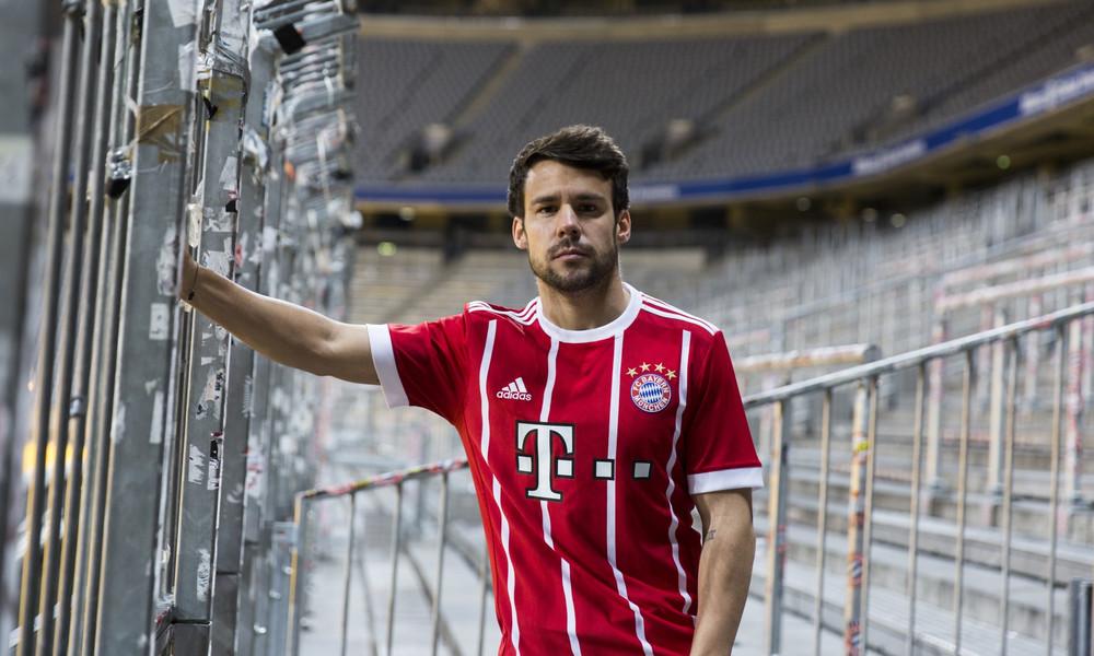 Η adidas Football παρουσιάζει τη νέα εντός έδρας εμφάνιση της FC Bayern Munich για τη σεζόν 2017/18