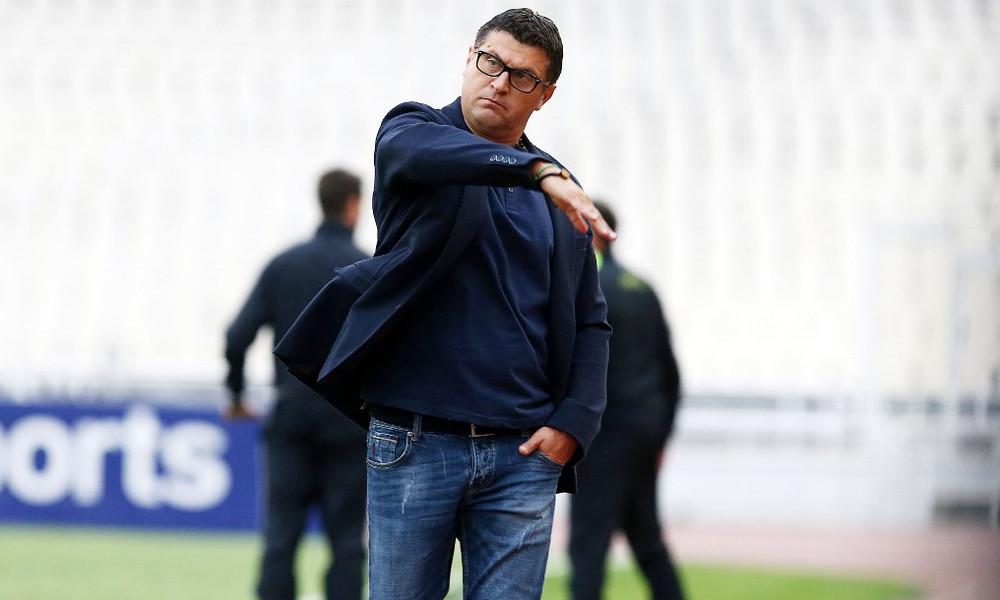 Μιλόγεβιτς: «Δεν έχουμε να φοβηθούμε τίποτα κόντρα στον ΠΑΟΚ»