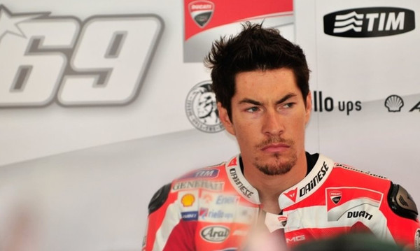 Σοκ με Χέιντεν! «Έσβησε» ο πρωταθλητής του MotoGP