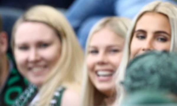 «Ρίχνει» το Instagram η γυναίκα «πράσινου» άσου! (photo)