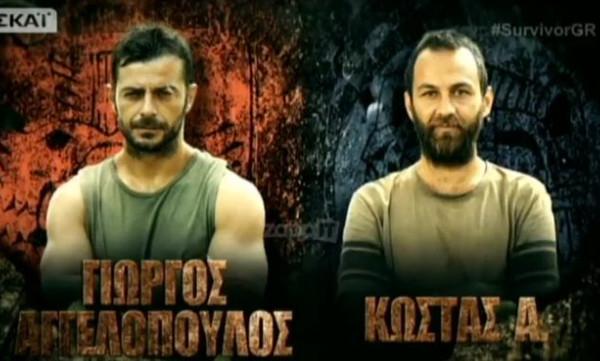 Survivor: Τρελός… πόλεμος για την ένσταση των «Μαχητών» στον Ντάνο!
