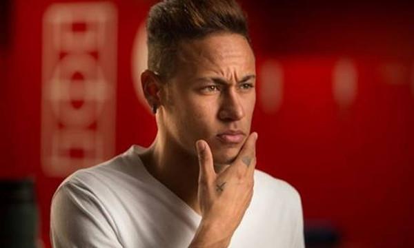 Ο Neymar Jr μιλά για τα «κλικ» που άλλαξαν τη ζωή του