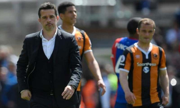 Συνεχίζει στην Premier League ο Μάρκο Σίλβα!