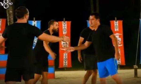 Survivor: Ερχεται αγώνας με συμμετοχή και του Τανιμανίδη; Δείτε τον Τούρκο παραγωγό να... (Video)