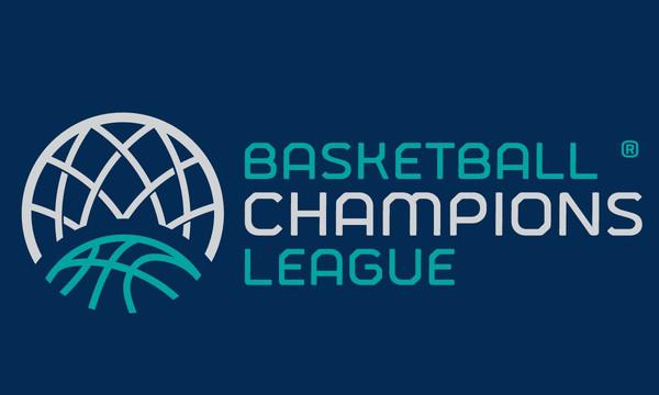 FIBA Champions League: «Έκλεισαν» θέση «Δικέφαλοι» και Άρης
