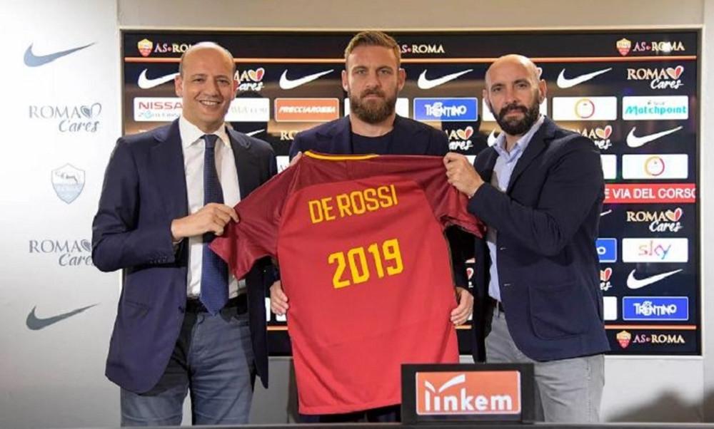 Ρωμαίος μέχρι το 2019! (video)