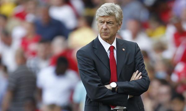 Πέμπτος μακροβιότερος προπονητής στην ευρωπαϊκή ιστορία ο Βενγκέρ!