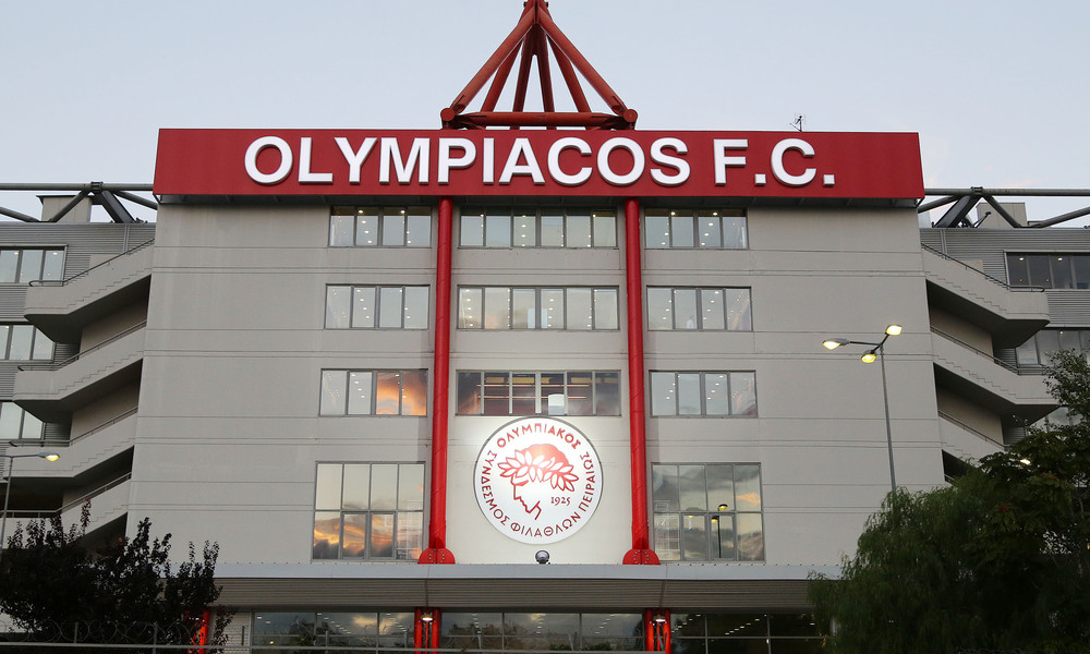 Βρήκε προπονητή ο Ολυμπιακός