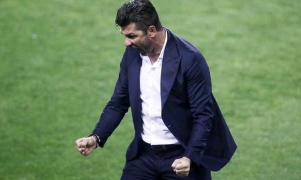 Ουζουνίδης: «Σας θέλω δίπλα μας, στο γήπεδο έρχεστε για τον Παναθηναϊκό όχι για τα πρόσωπα»