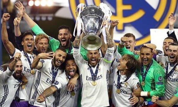 Ρεάλ Μαδρίτης: Έτσι θα γιορτάσει το 12ο Champions League