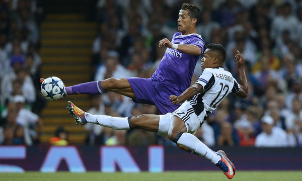 Η καλύτερη 18αδα του Champions League! (photo)