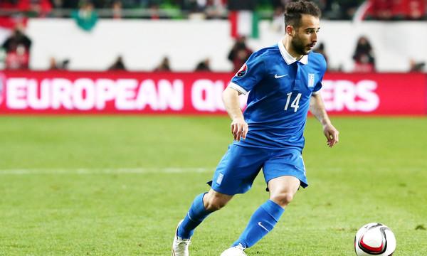 Φετφατζίδης: «Για αυτό δεν παίζω στην Εθνική!»
