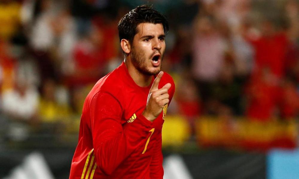 Δυναμικό μπάσιμο της Γιουνάιτεντ για ποδοσφαιριστή της Ρεάλ Μαδρίτης