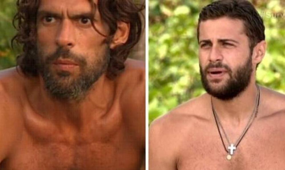 Survivor: Έτσι πάνε να αφήσουν με δύο παίκτες οι μαχητές τους διάσημους