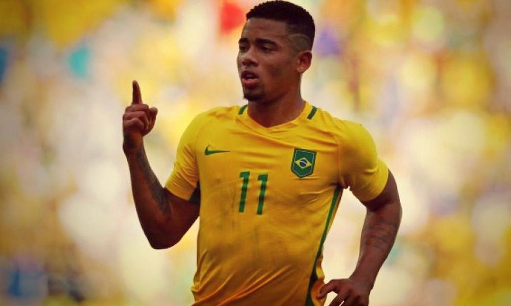 Χωρίς Ζεσούς η Βραζιλία με Αυστραλία