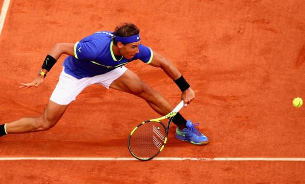 Ράφα Ναδάλ, ο «βασιλιάς» του Roland Garros!