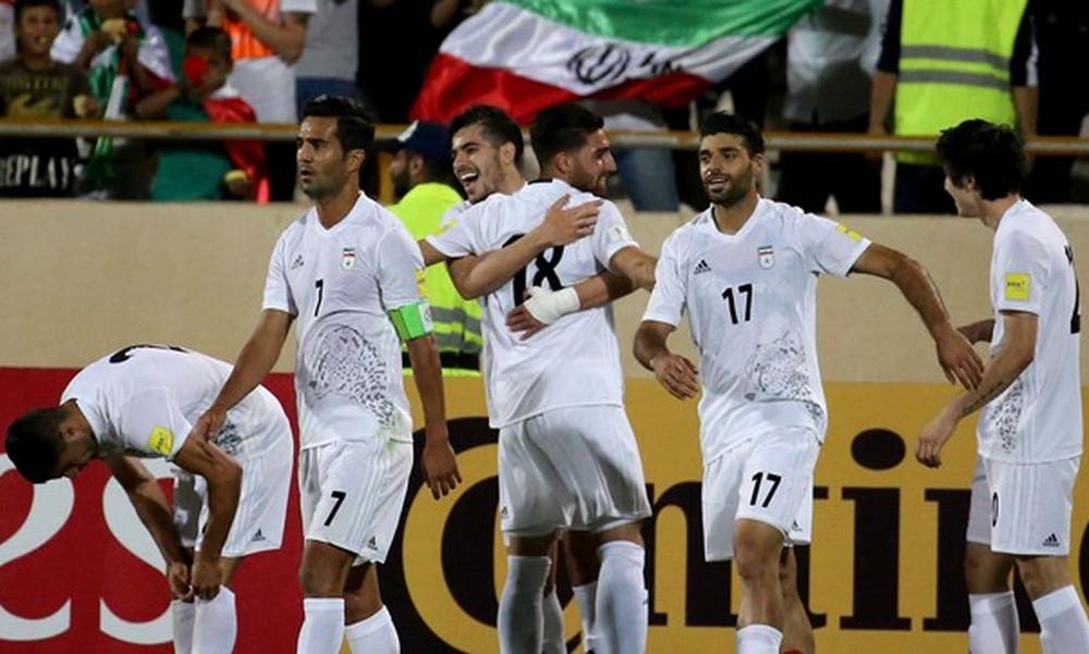 Πέρασε στο Μουντιάλ το Ιράν (photo)