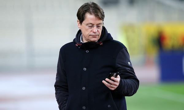 ΠΑΟΚ: Ανακοινώνει προπονητή!