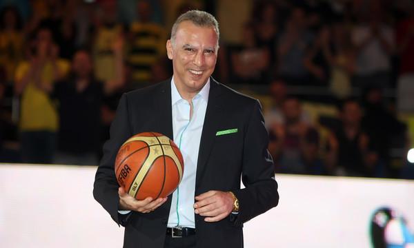 Συγκλονιστικό μήνυμα Γκάλη για το Ευρωμπάσκετ του '87!